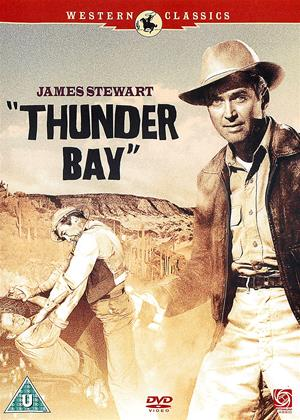 Thunder Bay Online DVD Rental