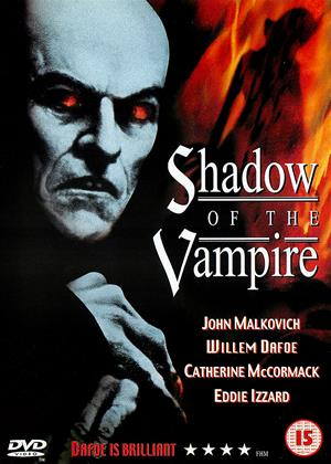Shadow of the Vampire Online DVD Rental