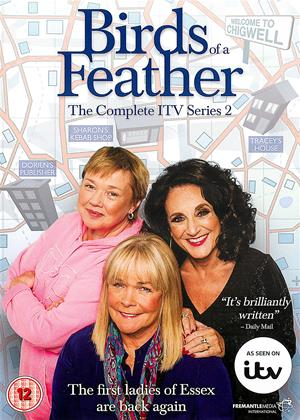Birds of a Feather: Series 12 Online DVD Rental