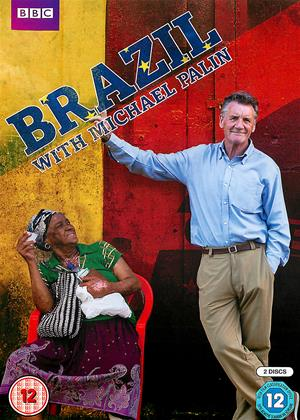 Brazil with Michael Palin Online DVD Rental