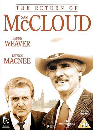The Return of Sam McCloud Online DVD Rental