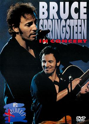 Bruce Springsteen: In Concert: MTV Plugged Online DVD Rental