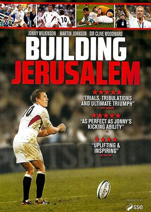 Building Jerusalem Online DVD Rental