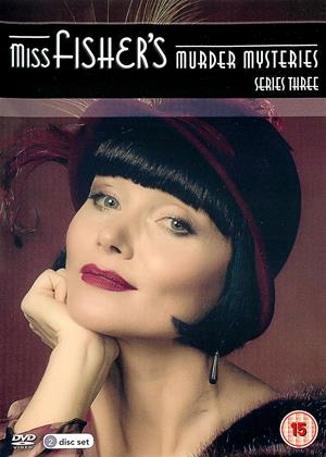 Miss Fisher's Murder Mysteries: Series 3 Online DVD Rental
