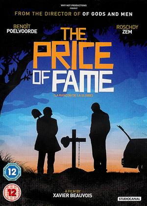 The Price of Fame Online DVD Rental