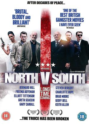 North v South Online DVD Rental