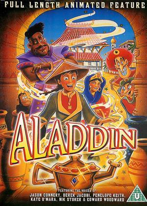 Aladdin Online DVD Rental
