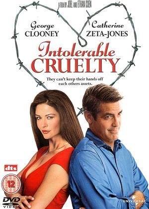 Rent Intolerable Cruelty Online DVD Rental