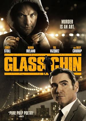 Glass Chin Online DVD Rental