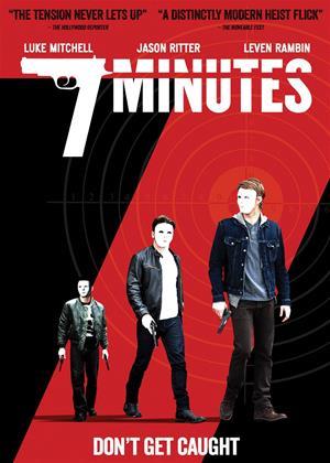 7 Minutes Online DVD Rental