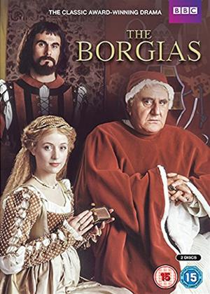 The Borgias Online DVD Rental
