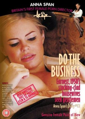 Rent Do the Business Online DVD Rental