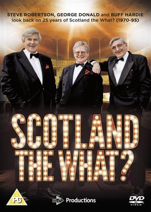 Scotland the What? Online DVD Rental