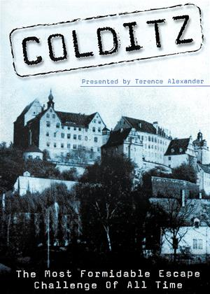 Rent Colditz Online DVD Rental