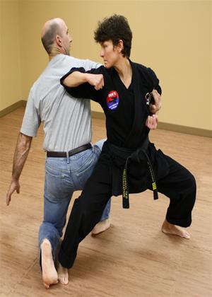 Self-defense for Women Online DVD Rental