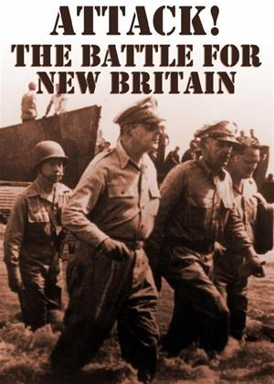 Battle for New Britain Online DVD Rental