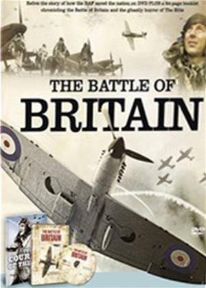 Rent The Battle of Britain Online DVD Rental