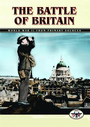 The Battle of Britain Online DVD Rental