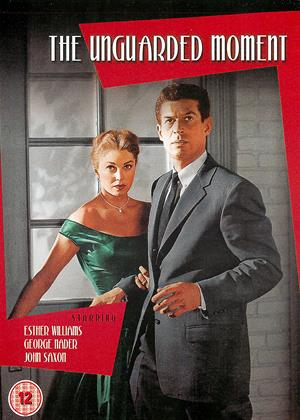 Rent The Unguarded Moment (aka The Gentle Web) Online DVD Rental