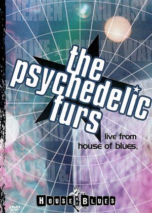 The Psychedelic Furs: Live from House of Blues Online DVD Rental