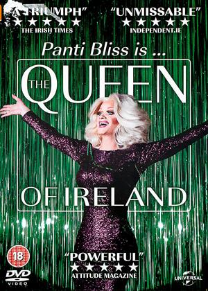 The Queen of Ireland Online DVD Rental