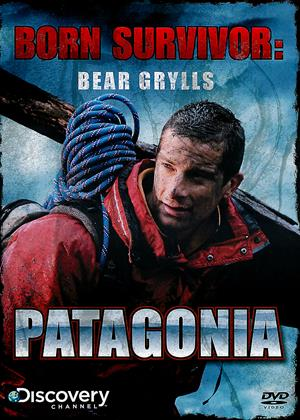 Bear Grylls: Born Survivor: Patagonia Online DVD Rental