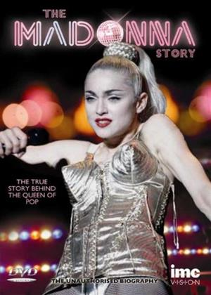 Madonna: The Madonna Story Online DVD Rental