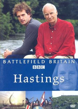 Rent Battlefield Britain: Battle of Hastings 1066 Online DVD Rental