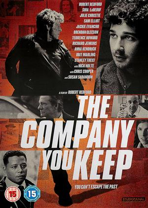 The Company You Keep Online DVD Rental