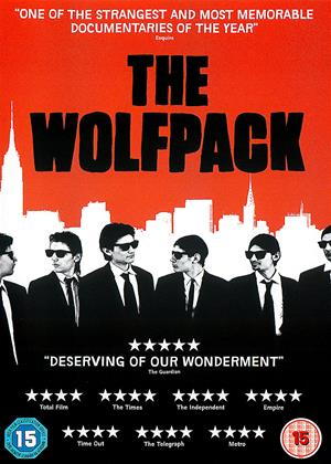Rent The Wolfpack Online DVD Rental