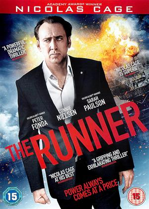 Rent The Runner Online DVD Rental