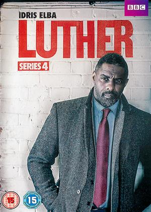 Rent Luther: Series 4 Online DVD Rental