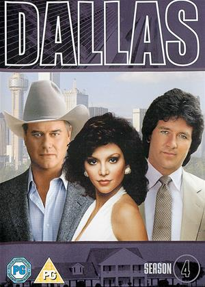 Dallas: Series 4 Online DVD Rental