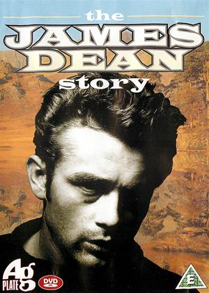 Rent The James Dean Story Online DVD Rental