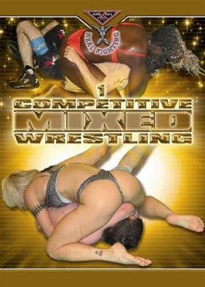 Rent Competitive Mixed Wrestling 1 Online DVD Rental