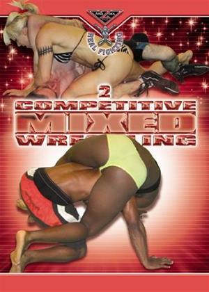 Rent Competitive Mixed Wrestling 2 Online DVD Rental