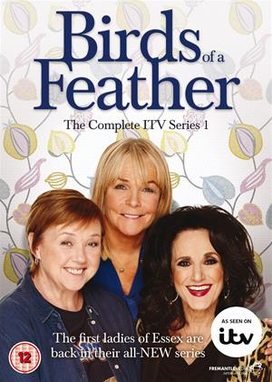 Birds of a Feather: Series 10 Online DVD Rental