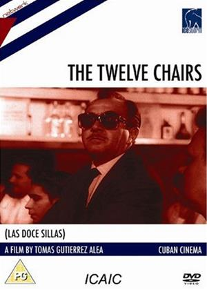 Rent The Twelve Chairs (aka Las Doce Sillas) Online DVD Rental