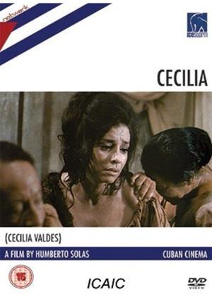 Cecilia Online DVD Rental
