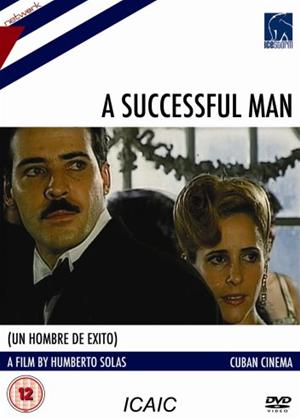 A Successful Man Online DVD Rental