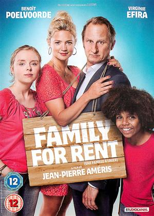 Family for Rent Online DVD Rental