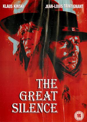 The Great Silence Online DVD Rental