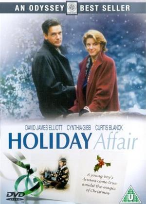 Holiday Affair Online DVD Rental