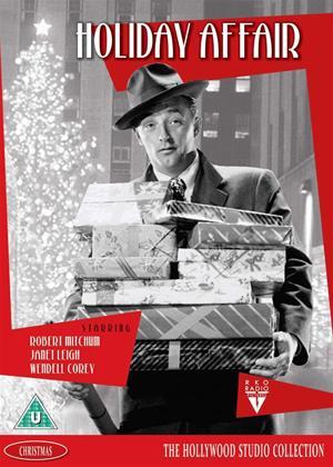 Holiday Affair Online DVD Rental