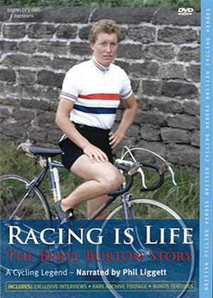 Rent Racing Is Life: The Beryl Burton Story Online DVD Rental