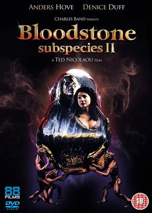 Bloodstone: Subspecies 2 Online DVD Rental