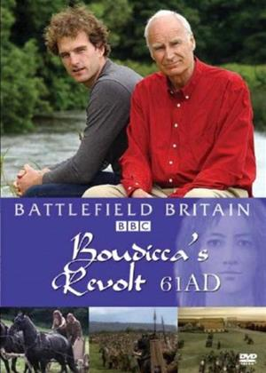 Rent Battlefield Britain: Boudicca's Revolt (aka Battlefield Britain: Boudicca's Rebellion) Online DVD Rental