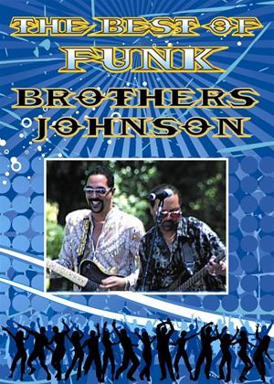 Rent The Best of Funk: Brothers Johnson Online DVD Rental