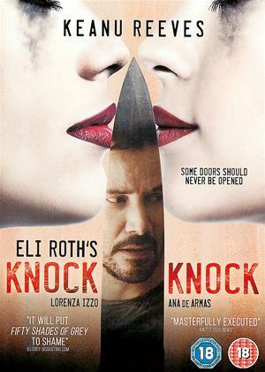 Knock Knock Online DVD Rental