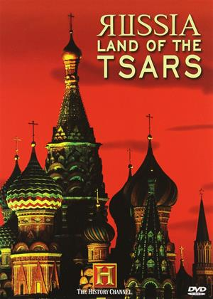 Rent Russia: Land of the Tsars Online DVD Rental